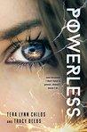 Powerless (The Hero Agenda, #1)