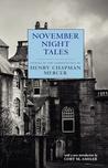 November Night Tales: Stories of the Supernatural
