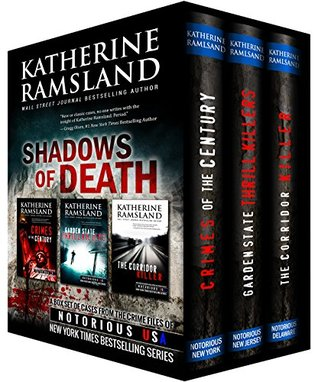 Shadows of Death (True Crime Box Set) (Notorious USA)