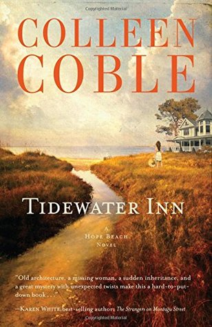 Tidewater Inn (Hope Beach, #1)