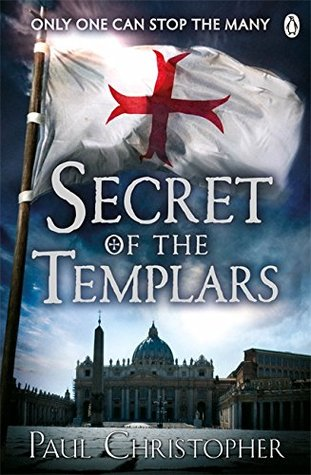 Secret of The Templars : Paul Christopher