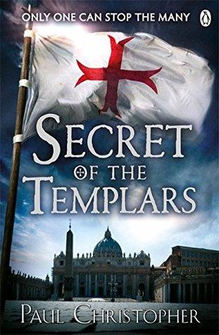 Secret of The Templars : Paul Christopher