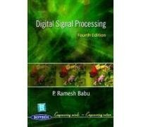 dsp textbook by ramesh babu