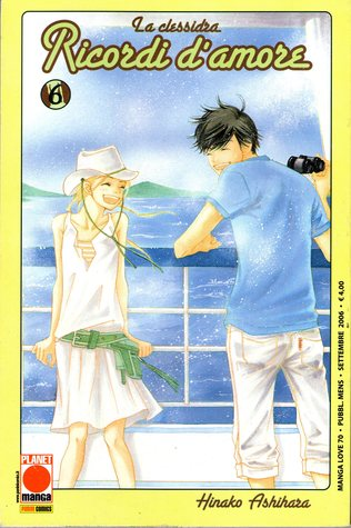 Ebook La clessidra: Ricordi d'amore, Vol. 06 by Hinako Ashihara DOC!