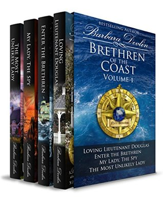 Brethren of the Coast: Volume I