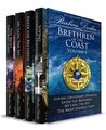 Brethren of the Coast: Volume I
