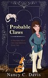 Probable Claws (Vanessa Abbot Mystery #2)
