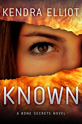 Known by Kendra Elliot
