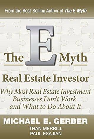 The E-Myth Real Estate Investor EPUB