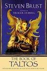 The Book of Taltos (Vlad Taltos, #4-5)