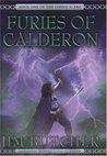 Furies of Calderon (Codex Alera #1)