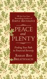 Peace and Plenty by Sarah Ban Breathnach