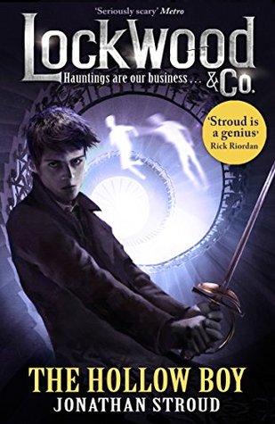The Hollow Boy (Lockwood & Co. #3)