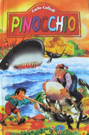 Aventurile lui Pinocchio