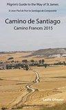 Camino de Santiago: Camino Frances 2016