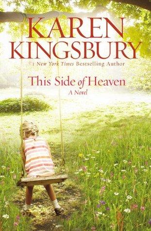 This Side of Heaven (Cody Gunner, #3)