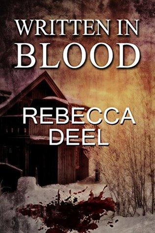 Written in Blood (Otter Creek #3)