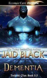 jaid black dementia