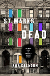 St. Marks Is Dead...