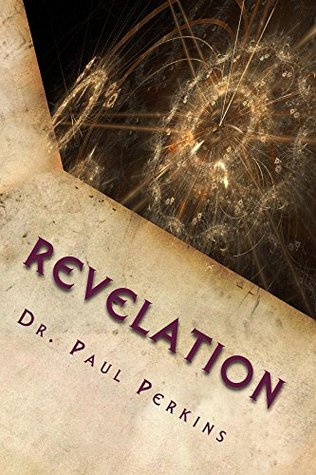 Revelation: hope in troubling times by Paul Perkins