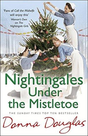 Nightingales Under the Mistletoe (Nightingales #7)