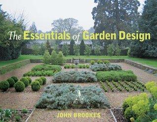 3889638 - Garden Design John Brookes