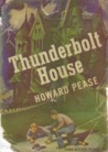 Mystery at Thunderbolt House