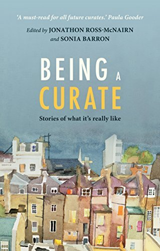 Being a Curate: Stories of what it's really like