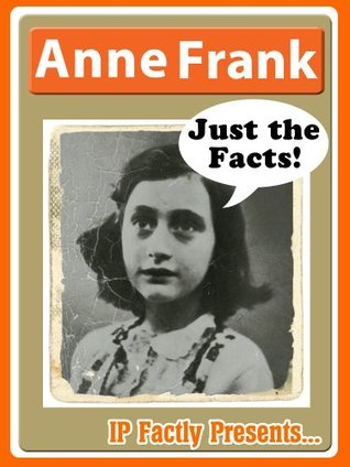 Anne Frank - Biography for Kids - Just the Facts!