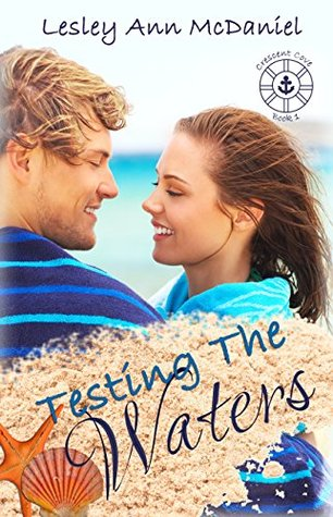 Testing the waters dating