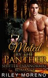 Mated by the Panther (Panther #1)