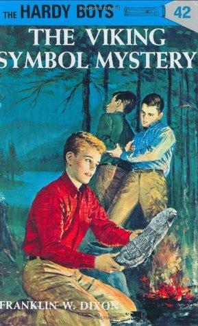 The Viking Symbol Mystery (Hardy Boys, #42)
