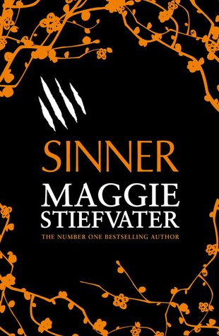 Sinner (The Wolves of Mercy Falls, #4)