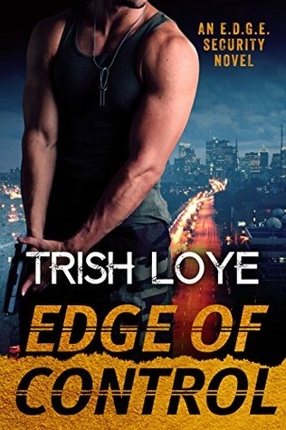 Edge of Control (Edge Security #1)