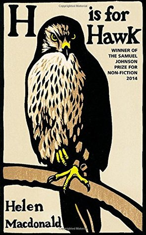 H is for Hawk (Hardcover)