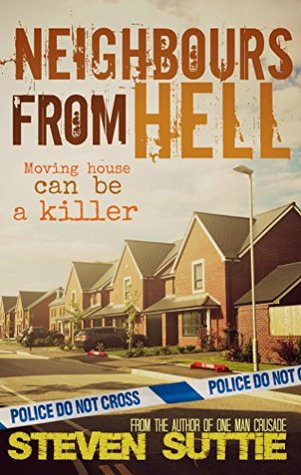 Neighbours from Hell (DCI Miller #2)