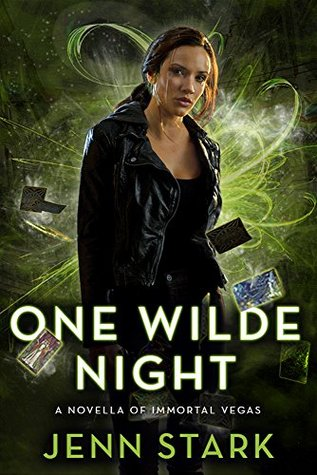 One Wilde Night by Jenn Stark