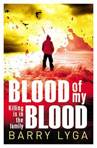 Ebook Blood Of My Blood by Barry Lyga DOC!