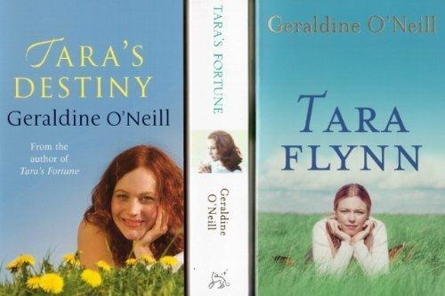 Tara Flynn / Tara's Fortune / Tara's Destiny (Tara Flynn Trilogy, #1-3)