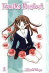 Fruits Basket, Vol. 1 by Natsuki Takaya