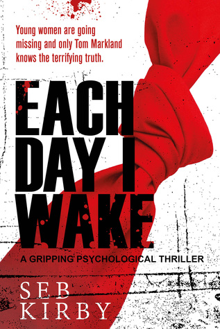 EACH DAY I WAKE (US Edition)