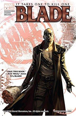 Blade #3