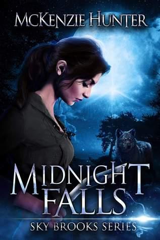 Midnight Falls by McKenzie Hunter