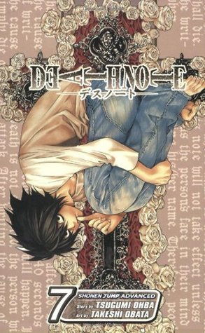 The cover of Death Note: Zero