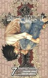 Death Note, Vol. 7 by Tsugumi Ohba