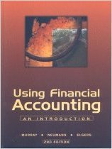 Using Financial Accounting: An Introduction