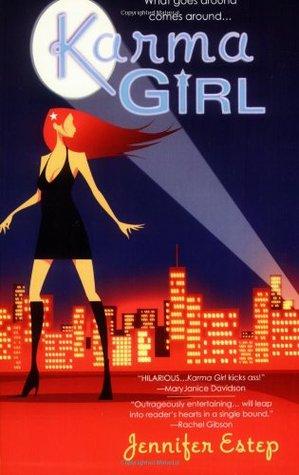 Karma Girl (Bigtime, #1)