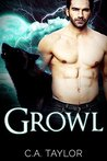Growl (The Pierce Brothers #1)