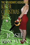 The Housewife Assassin's Killer Christmas Tips (The Housewife Assassin, #3)