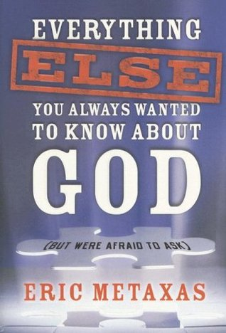 Everything Else You Always Wanted to Know about God